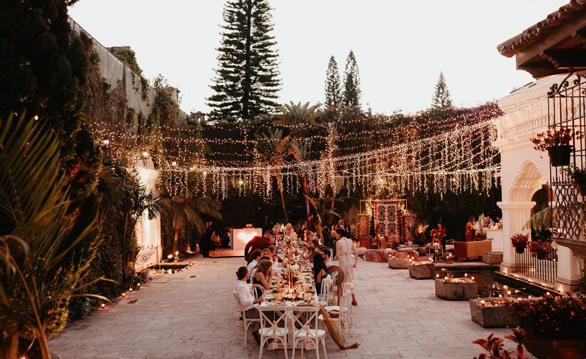 David Russo + Brogen Jessup: Guatemala Wedding!